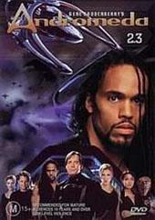 Andromeda 2.3 on DVD