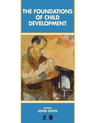 The Foundations of Child Development image
