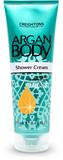 Creightons Argan Body Shower Cream 250ml