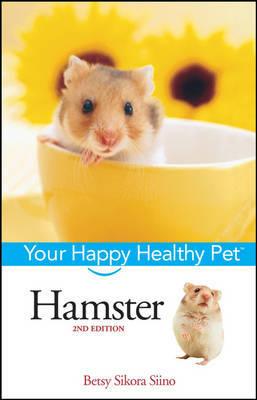 Hamster by Betsy Sikora Siino