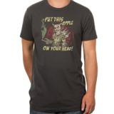 Hearthstone Knife Juggler Men's Premium T-Shirt (XL)