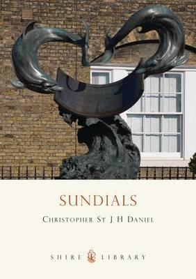 Sundials by Christopher St.J.H. Daniel
