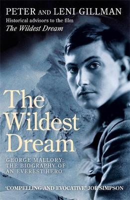 The Wildest Dream by Peter Gillman image