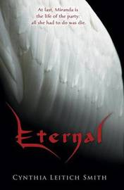 Eternal by Cynthia Leitich Smith image
