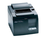 Star TSP143 ECO Thermal Receipt Printer - Charcoal