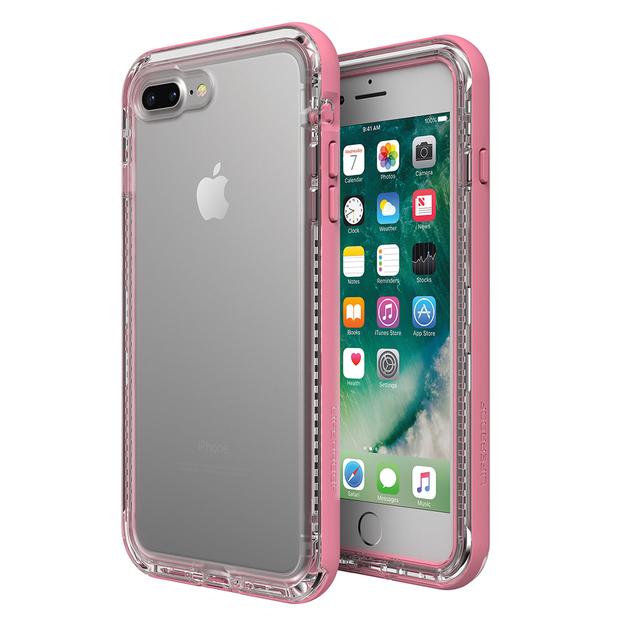 LifeProof Next Case for iPhone 7 Plus/8 Plus - Rose