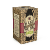 Craft A Brew: Wine Kit - Chardonnay