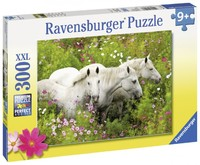 Ravensburger: Horses in a Field - 300pc Puzzle