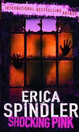 Shocking Pink by Erica Spindler image