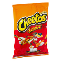 Cheetos King Size Crunchy 99g