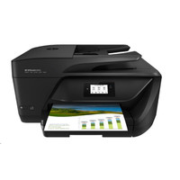 HP: OfficeJet 6950 All-in-One Printer