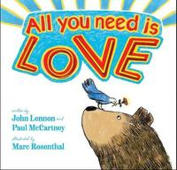 All You Need Is Love by John Lennon