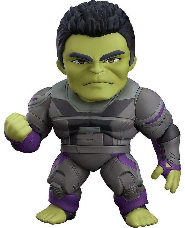 Avengers: Hulk - Nendoroid Figure