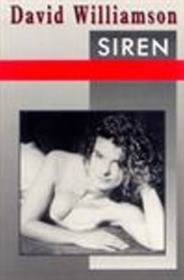 Siren by David Williamson image