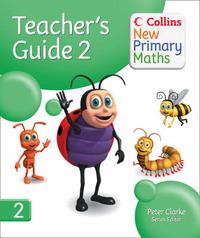 Teacher's Guide 2 image