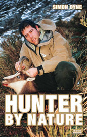 Hunter by Nature by Simon Dyne image