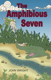 The Amphibious Seven by John Wright image