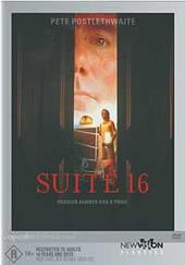 Suite 16 on DVD