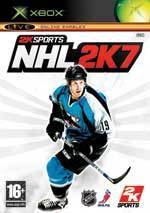 NHL 2K7 for Xbox
