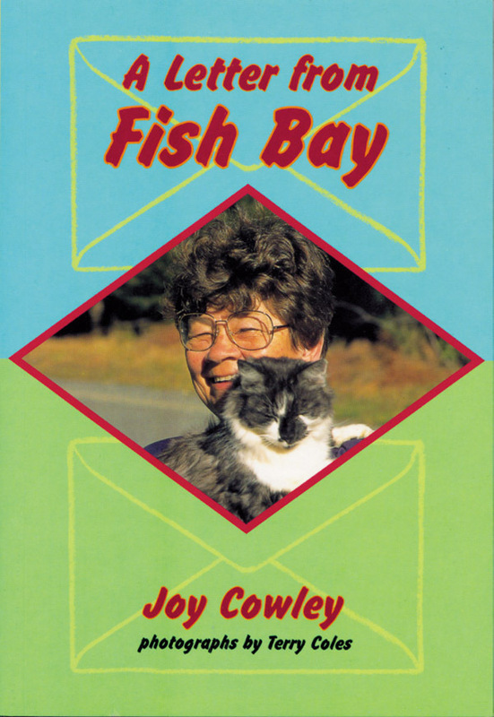 Skyracer: Yellow Book: Letter from Fish Bay by Joy Cowley