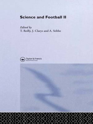 Science and Football II image