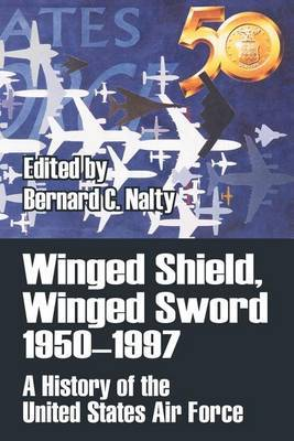 Winged Shield, Winged Sword 1950-1997
