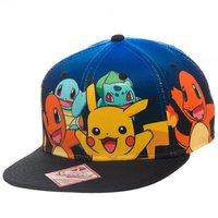 Pokemon Group Snapback