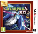 Star Fox 64 3D (Selects) for Nintendo 3DS
