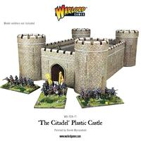 The Citadel Plastic Castle
