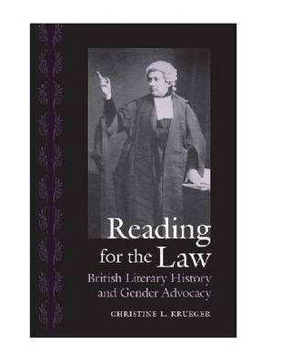Reading for the Law