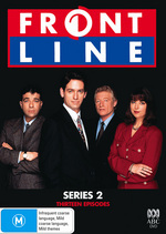 Frontline Series 2 on DVD