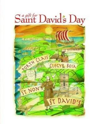 Gift for Saint David's Day, A image