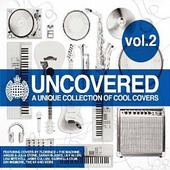 Uncovered 2 (2CD) by Various