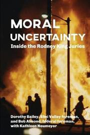 Moral Uncertainty by Kathleen Neumeyer image