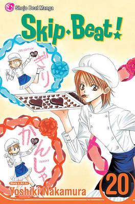 Skip Beat!, Vol. 20 by Yoshiki Nakamura image