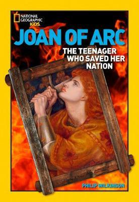 Joan of ARC by Philip Wilkinson image
