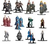 Jada Metal Minis: Harry Potter – Die-Cast Mini-Figures (Assorted Designs)