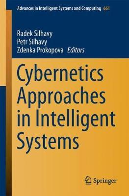 Cybernetics Approaches in Intelligent Systems image