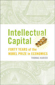Intellectual Capital by Tom Karier