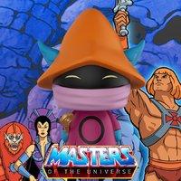 Masters of the Universe - Orko Dorbz Vinyl Figure image