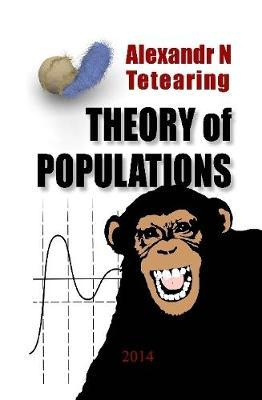 Theory of Populations by Alexandr N Tetearing image
