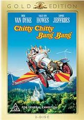 Chitty Chitty Bang Bang - Gold Edition (2 Disc) on DVD