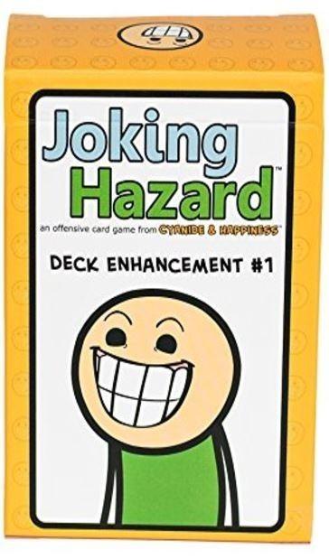 Joking Hazard - Deck Enhancement 1
