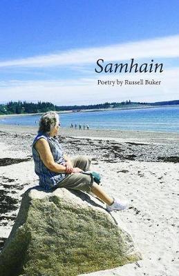 Samhain by Russell Buker image