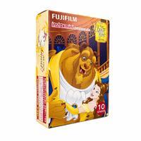 Fujifilm Instax Mini Film 10 Pack - Beauty and the beast