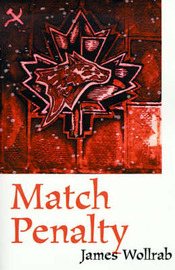 Match Penalty by James E Wollrab, Ph.D.