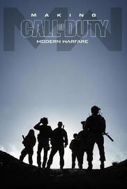 Making Call of Duty Modern Warfare by Andy McVittie