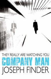 Company Man by Joseph Finder image