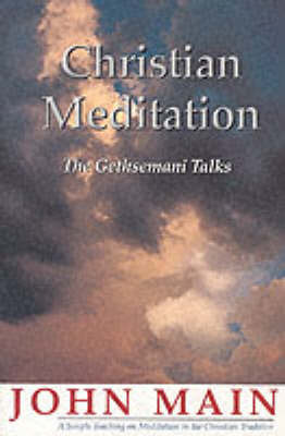 Christian Meditation by John O.S.B. Main image