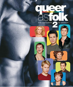 Queer As Folk : The Complete Second Season  (5 Disc) on DVD